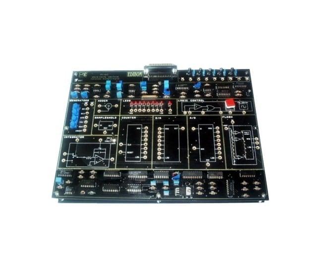 ANALOG/DIGITAL CONVERTERS - M60