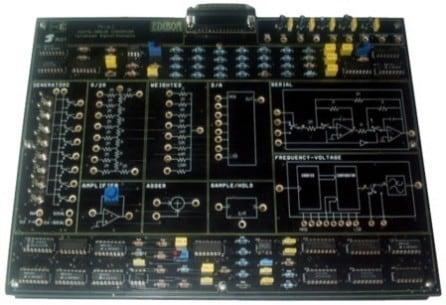DIGITAL/ANALOG CONVERTERS - M61