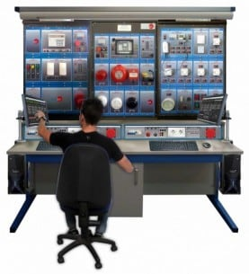 HOME AUTOMATION SYSTEMS LABORATORY - AEL-2
