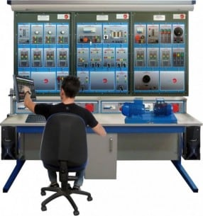 ELECTRICAL MACHINES LABORATORY - AEL-3