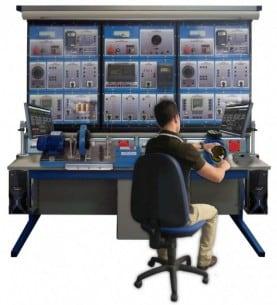 ELECTROMECHANICAL CONSTRUCTIONS LABORATORY - AEL-4