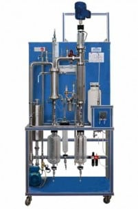 COMPUTER CONTROLLED THIN FILM EVAPORATOR - EPFC