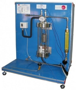 BOILING HEAT TRANSFER UNIT - TCEB