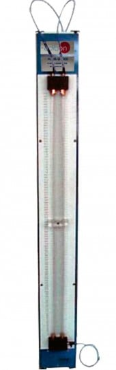 U-SHAPE MANOMETER - HMM-U1000