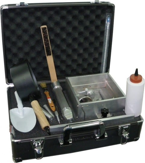 BELL CASTING BASIC TRAINING SET - MCAM