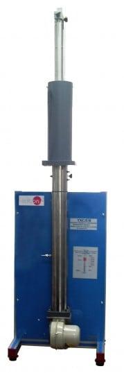 RADIATION ERRORS IN TEMPERATURE MEASUREMENT MODULE FOR TSTCC - TXC/ER