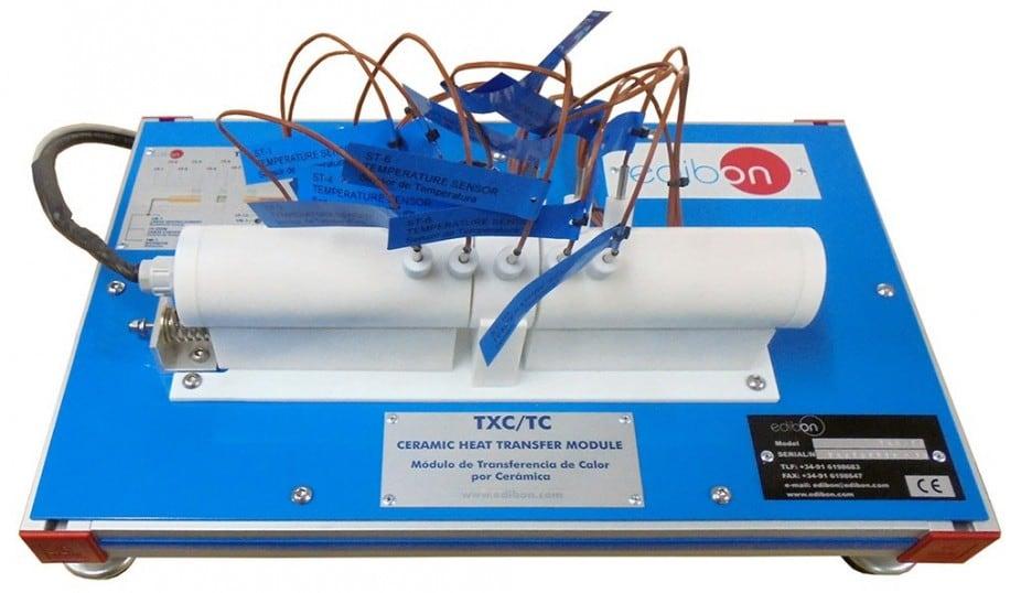CERAMIC HEAT TRANSFER MODULE FOR TSTCC - TXC/TC