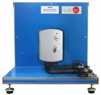 WATER HEATER MODULE - WHM