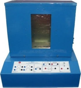 OVENS TEST MODULE - BS5