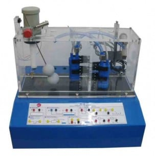 LIQUID LEVEL TEST MODULE - BS6
