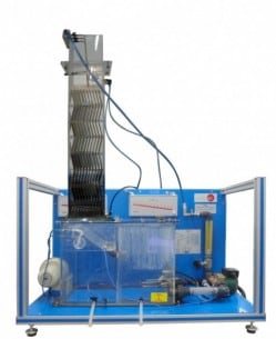 BENCH TOP COOLING TOWER - TTEB