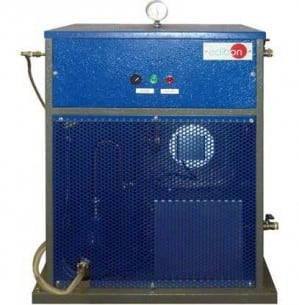 STEAM GENERATOR (6 KW) (FOR HIGH PRESSURES AND HIGH TEMPERATURES) - TGV-6KWA