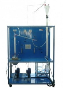 COMPUTER CONTROLLED LIQUID-LIQUID EXTRACTION UNIT - UELLC