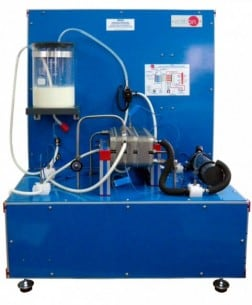 COMPUTER CONTROLLED LABORATORY PASTEURIZER - PASC