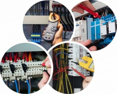 WIRING INSTALLATION TRAINING FOR INDUSTRIAL ELECTRICAL PROTECTIONS - WIT-IEP