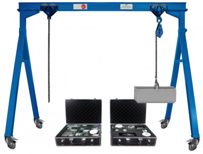 RIGGING TRAINING UNIT - RGT