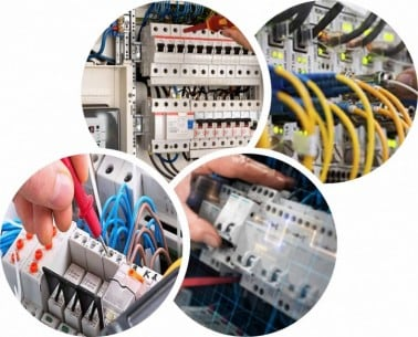 WIRING INSTALLATION TRAINING FOR AC AND DC INDUSTRIAL ELECTRICAL MOTORS - WIT-IEM