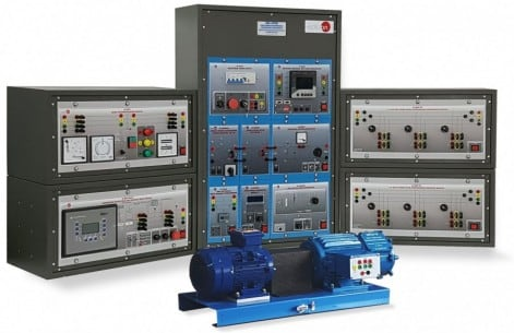 LOW POWER SYNCHRONOUS GENERATORS APPLICATION - AEL-LPSG