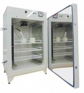 COMPUTER CONTROLLED TEACHING YOGURT INCUBATOR - IYDC