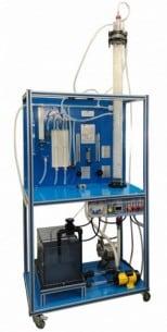 GAS ABSORPTION COLUMN - CAG