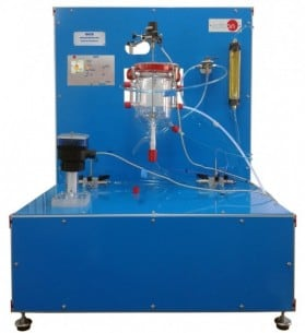CRYSTALLIZATION UNIT - QUCB