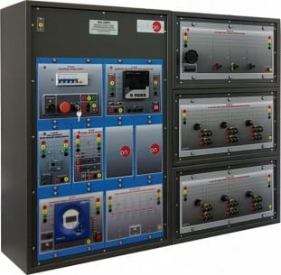 AUTOMATIC REACTIVE POWER COMPENSATION APPLICATION - AEL-ARPC