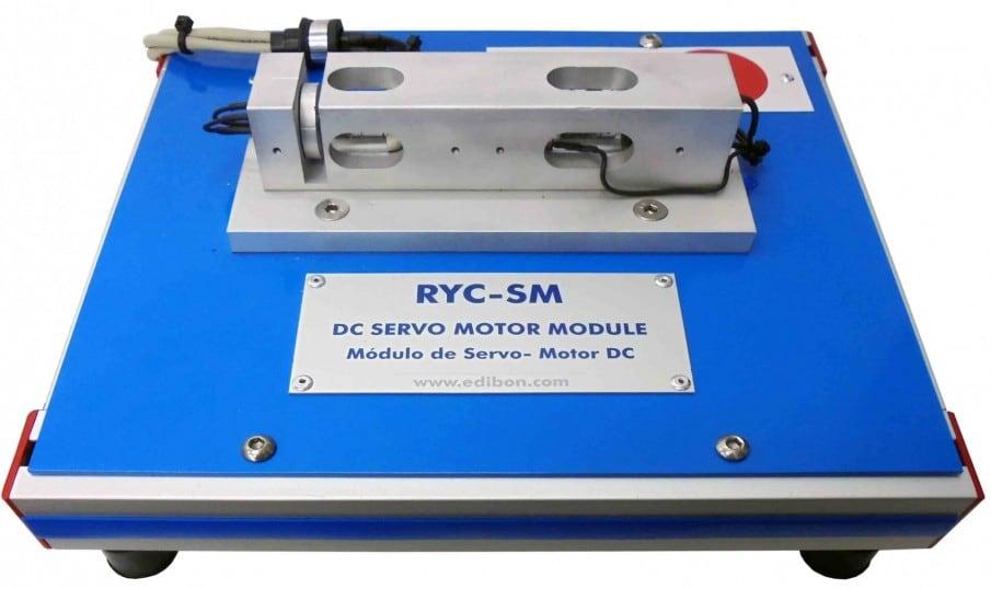 DC SERVO MOTOR MODULE - RYC-SM