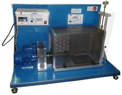 FATIGUE TESTING UNIT - EEF
