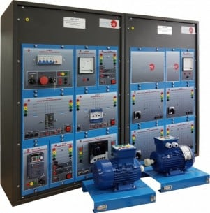 POWER FLUX PROTECTION APPLICATION - AEL-AE9