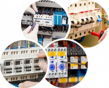 WIRING INSTALLATION TRAINING FOR POWER FACTOR CORRECTION DEVICES - WIT-PFC