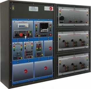 REACTIVE POWER COMPENSATION APPLICATION - AEL-RPC