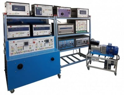 PROTECTION RELAYS TEST APPLICATION - ERP