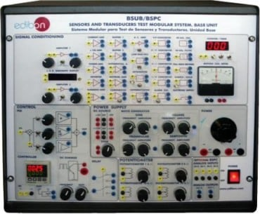 BASE UNIT FOR BS - BSUB