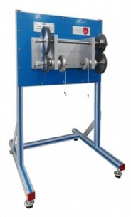 GEARED LIFTING UNIT - MEE