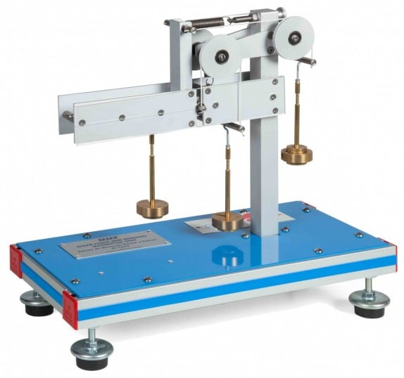 SHEAR FORCE AND BENDING MOMENTUM UNIT - MMF