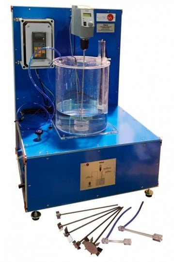 COMPUTER CONTROLLED AERATION UNIT - PEAIC