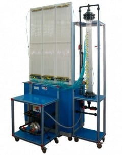 DEEP BED FILTER UNIT - EFLP