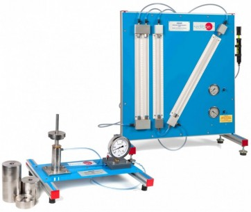 PRESSURE MEASUREMENT UNIT - HEMP