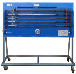 THERMAL EXPANSION TRAINING UNIT - TEDT