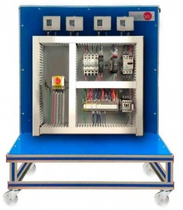 ELECTRICAL INSTALLATIONS IN REFRIGERATION SYSTEMS UNIT - TEIR