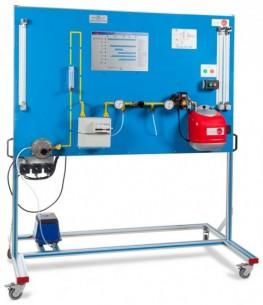FORCED AIR GAS BURNER TRAINER - GBT