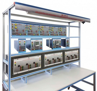 SWITCHING IN TRANSMISSION AND DISTRIBUTION SUBSTATIONS APPLICATION - AEL-SST-01