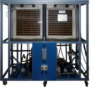 COMPUTER CONTROLLED CAPACITY CONTROL METHODS IN REFRIGERATION - THARA2C/1