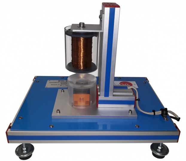 MAGNETIC LEVITATION CONTROL MODULE - RYC-CLM