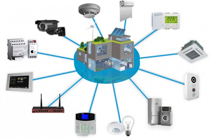 KNX/EIB LIGHTING CONTROL APPLICATION - AEL-KNX4