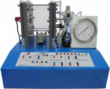 PRESSURE TEST MODULE FOR PLC - BS3-PLC