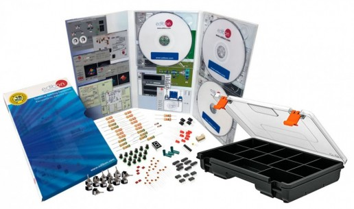 DIGITAL SYSTEMS AND CONVERTERS KIT - M10/KIT