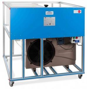 REFRIGERATION OR HEATING WATER RECIRCULATION ADVANCED UNIT - TERA/A