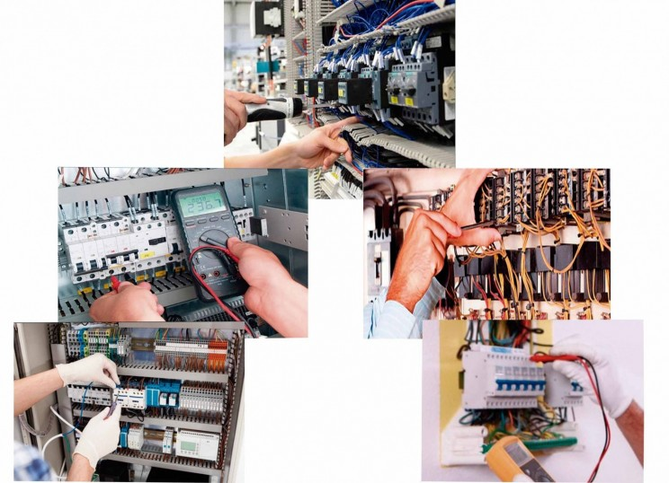 WIRING INSTALLATION TRAINING FOR START-UP OF DC AND AC MOTOR DRIVES - WIT-SDCAC