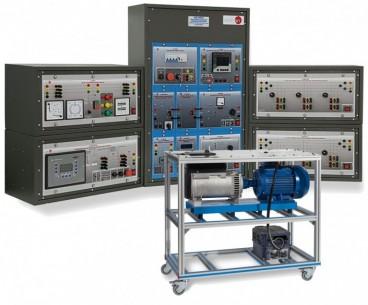 HIGH POWER SYNCHRONOUS GENERATORS APPLICATION - AEL-HPSG